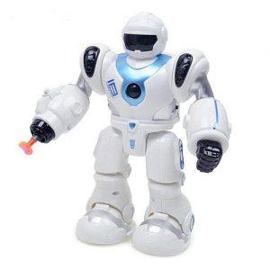 ربات راهرو تیرانداز کد 2020
