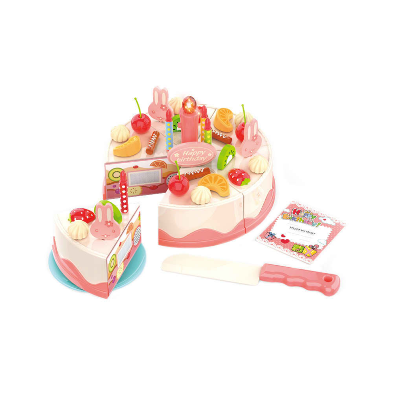 ست کیک تولد 40 تکه مدل 18526