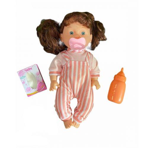 عروسک LOVELY BABY مدل 75895