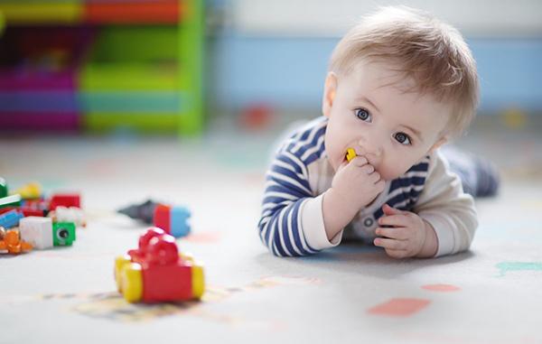 7 نکته مهم در خرید اسباب بازی کودک